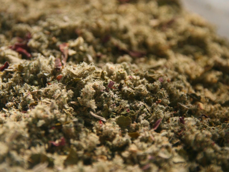 Wild - Nicotine free Herbal Smoking Blend