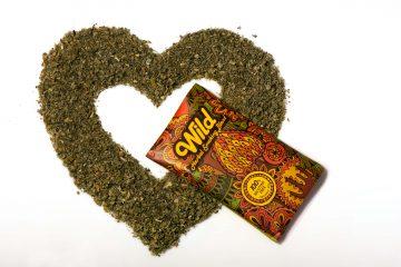 Cómo una mezcla de hierbas para fumar puede ayudarte a dejar de fumar